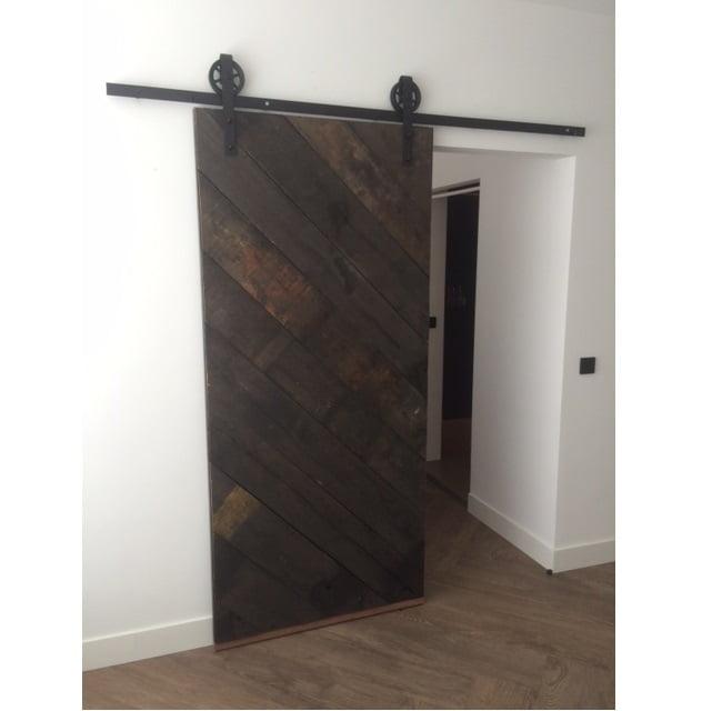 schiebet rbeschlag f r ihrer eigenen schiebet r. Black Bedroom Furniture Sets. Home Design Ideas