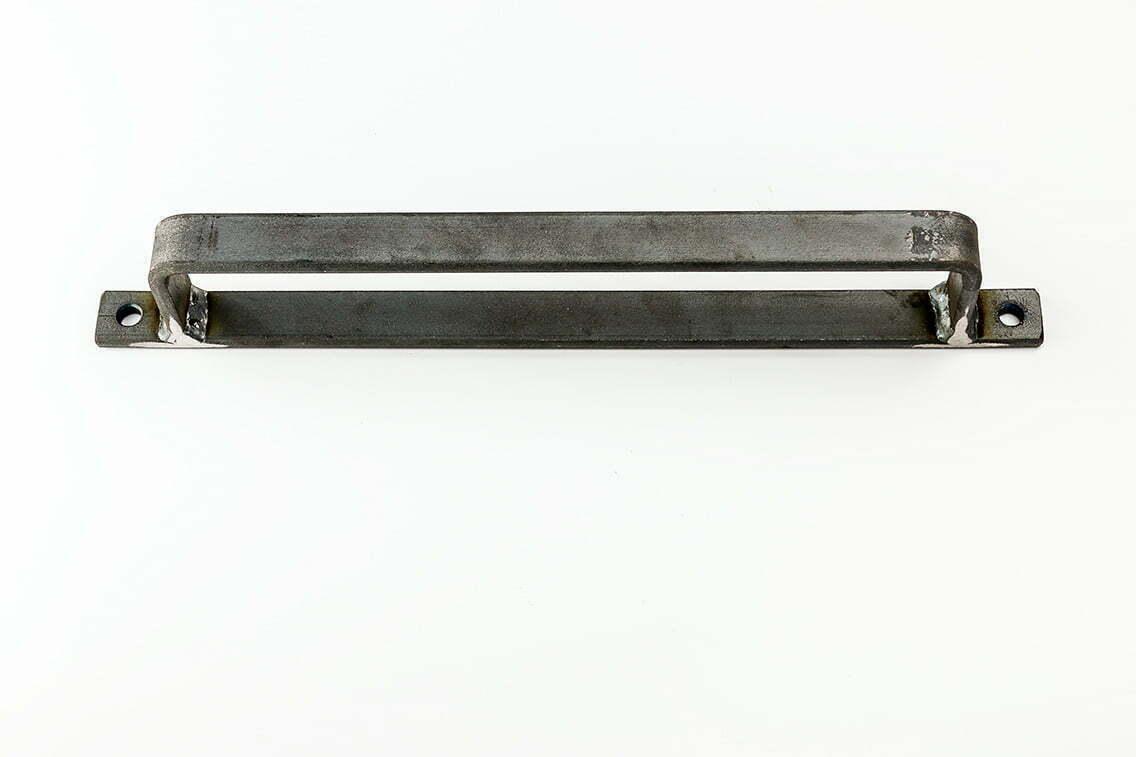 Robustes Metall Schiebetürgriffe