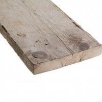 Gebraucht Scaffolding Wood
